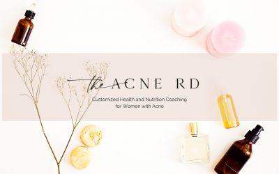 Is Estrogen To Blame For Your Acne?